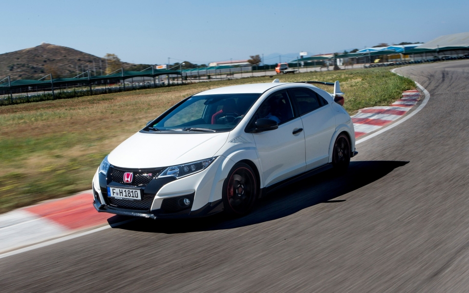 Civic Type-R Action(57)